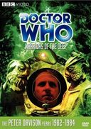 Doctor Who - #131: Warriors of the Deep