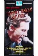 "Jerry Lee Lewis Sings ""Great Balls of Fire"""