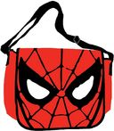 Marvel Comics - Spiderman - Eyes: Messenger Bag