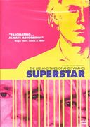 Andy Warhol - Superstar: The Life and Times of
