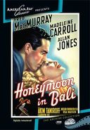 Honeymoon in Bali [Import]