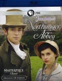 Northanger Abbey (Blu-ray)
