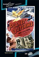 Planet Outlaws [Import]