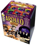 Spotlight On Apollo Records (6-CD Box Set)