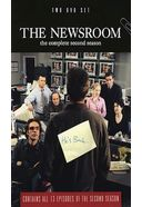 The Newsroom - Complete 2nd Season (2-DVD)