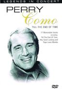 Perry Como - Till the End of Time: Legends in