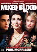 Mixed Blood (Widescreen)