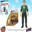 Big Bang Theory - Sheldon in Green Lantern