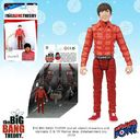 "The Big Bang Theory - Howard 3 3/4"" Action Figure"