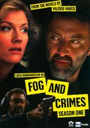 Fog and Crimes - Season 1 (2-DVD)