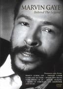 Marvin Gaye - Behind The Legend Boxart