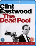 The Dead Pool [Import] (Blu-ray)