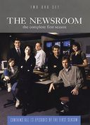 The Newsroom - Complete 1st Season (2-DVD)
