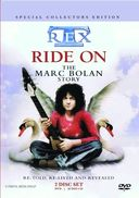 Marc Bolan: Ride On (DVD + CD)