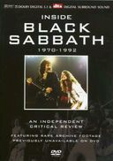 Black Sabbath - Inside Black Sabbath, 1970-1992: