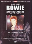 David Bowie - Inside Bowie and The Spiders,