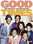 Good Times - Season 2 (3-DVD)