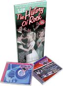 The History of Rock, Volume 2 (2-CD) [Longbox