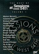 Best of Sessions at West 54th, Volume 1
