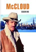 McCloud - Season 1 (2-DVD)