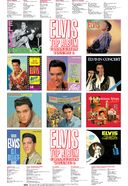 Elvis Presley - Top Album Collection Volumes 1 &