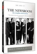 The Newsroom - Complete 3rd Season (2-DVD)
