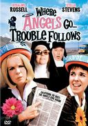 Where Angels Go... Trouble Follows