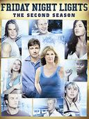 Friday Night Lights - Season 2 (4-DVD)
