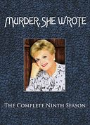 Murder She Wrote - Season 9 (5-DVD)