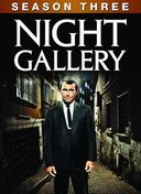 Night Gallery - Complete 3rd Season (2-DVD)