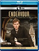 Endeavour (Original UK Edition) (Blu-ray)