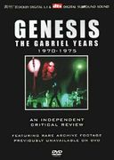 Genesis - Inside Genesis: Gabriel Years Critical