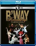 Broadway: The American Musical (Blu-ray)