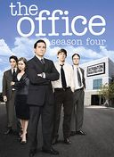 Office (USA) - Season 4 (4-DVD)