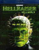 Hellraiser - Hellworld (Blu-ray)