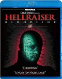 Hellraiser: Bloodline (Blu-ray)