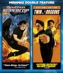 Supercop / Twin Dragons (Blu-ray)