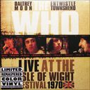 Live At The Isle Of Wight Festival 1970 (3LPs On