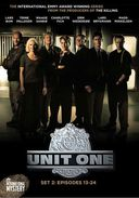 Unit One - Series 2 (4-DVD)