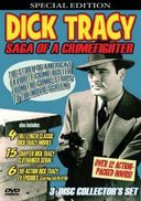 Dick Tracy: Saga of a Crimefighter (3-DVD)