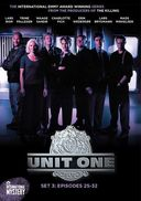 Unit One - Series 3 (3-DVD)