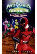 Power Rangers Time Force: Quantum Ranger, Clash