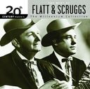 The Best of Flatt & Scruggs - 20th Century
