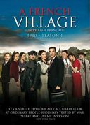 A French Village - Season 1 (4-DVD)