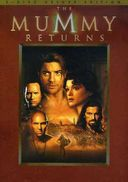 The Mummy Returns (2-DVD Deluxe Edition)