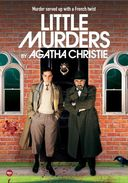The Little Murders of Agatha Christie (3-DVD)
