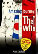 The Who - Amazing Journey: The Story of The Who /