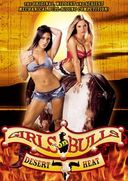 Girls on Bulls - Desert Heat