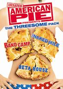 American Pie Presents: The Threesome Pack (3-DVD)