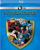 Superheroes: A Never-Ending Battle (Blu-ray)